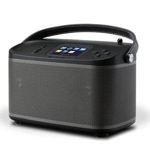 RADIO R100 BLACK