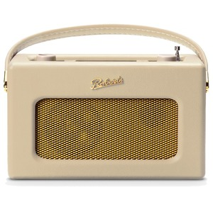 RADIO REVIVAL ISTREAM3 PASTEL CREAM