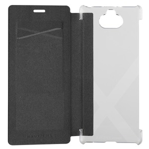 MADE FOR XPERIA FOLIO CASE NOIR SONY XPERIA 10