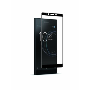VERRE TREMPE INCURVE ET APPLICATEUR SONY XPERIA L3