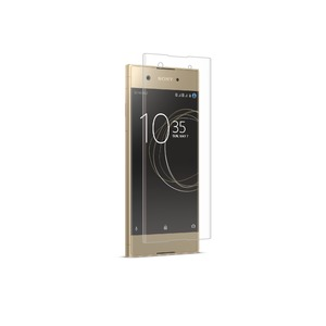 VERRE TREMPE + APPLICATEUR: SONY XPERIA XA2