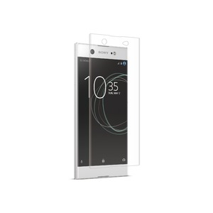 MFX VERRE TREMPE INCURVE + APPLICATEUR POUR XPERIA XA2 ULTRA