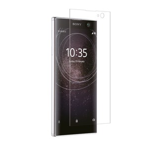 VERRE TREMPE ET  APPLICATEUR SONY XPERIA XA2 PLUS