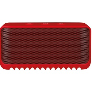SOLEMATE MINI NFC ROUGE ENCEINTE BLUETOOTH