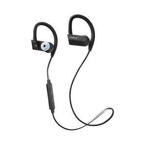 ECOUTEUR SPORT PACE WIRELESS BLACK