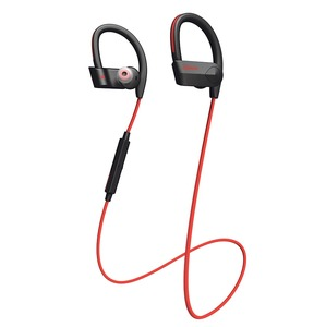 SPORT PACE WIRELESS ECOUTEURS SPORT BLUETOOTH ROUGE