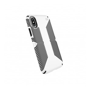 PRESIDIO GRIP BLANC POUR IPHONE X/XS