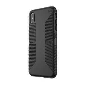 PRESIDIO GRIP NOIR POUR IPHONE Xs Max