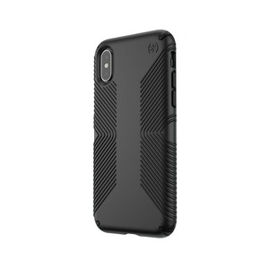 PRESIDIO GRIP NOIR POUR IPHONE X/XS
