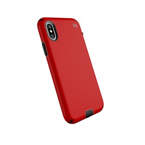 PRESIDIO SPORT ROUGE POUR IPHONE X/XS