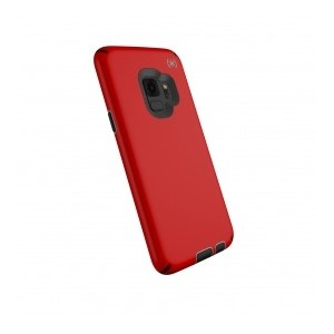 DESIGNED FOR SAMSUNG PRESIDIO SPORT ROUGE POUR SAMSUNG S9