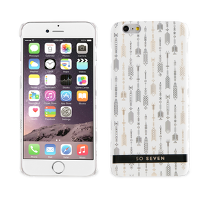 COQUE BOHO FLECHES: APPLE IPHONE 6+/6S+/7+/8+