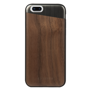 COQUE SULFUROUS + BOIS GRIS SIDERAL: APPLE IPHONE X/XS