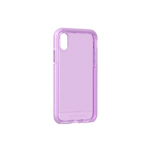 EVO CHECK ORCHID: APPLE IPHONE X/XS