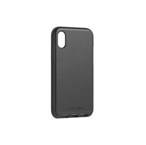 EVO LUXE NOIR CUIR: APPLE IPHONE X/XS
