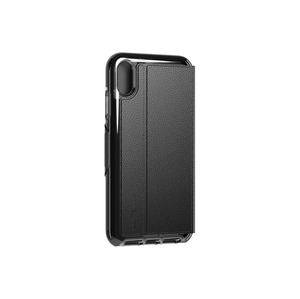 EVO WALLET NOIR:  APPLE IPHONE XS MAX