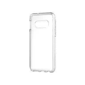 PURE TRANSPARENT POUR: SAMSUNG GALAXY S10e - TRANSPARENT