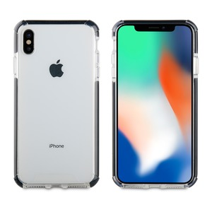 TIGER CASE PROTECTION RENFORCEE 3M: APPLE IPHONE XS MAX