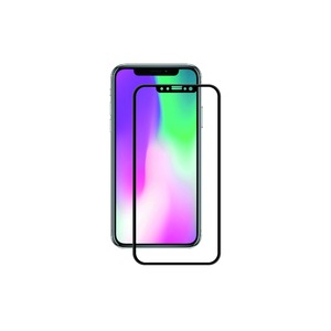 TIGER GLASS VERRE TREMPE CASE FRIENDLY POUR IPHONE XR