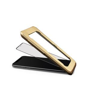 TIGER GLASS PLUS VERRE TREMPE CASE FRIENDLY: APPLE IPHONE XR
