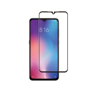 TIGER GLASS PLUS VERRE TREMPE FULL GLUE: XIAOMI MI 9