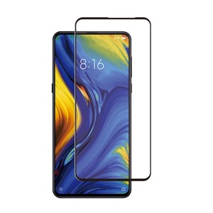 TIGER GLASS PLUS VERRE TREMPE FULL GLUE: XIAOMI MI MIX 3