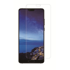 TIGER GLASS VERRE TREMPE INCURVE + APPLICATEUR: HUAWEI P20 2018