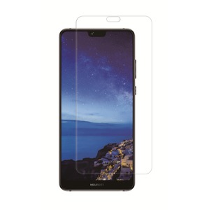 TIGER GLASS TEMPERED GLASS WITH APPLICATOR HUAWEI P20 Lite 2018