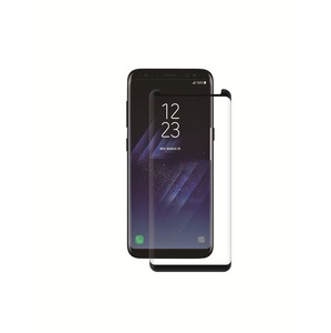 TIGER GLASS VERRE TREMPE INCURVE + APPLICATEUR SAMSUNG GALAXY S8