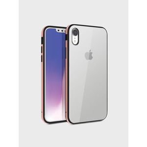 COQUE VALENCIA GOLD POUR IPHONE Xr