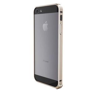BUMP GEAR OR POUR IPHONE 5 5S