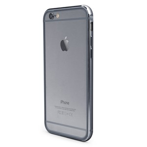 BUMP GEAR PLUS GRIS POUR APPLE IPHONE 6/6S