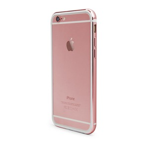 BUMP GEAR PLUS ROSEGOLD APPLE IPHONE 6/6S