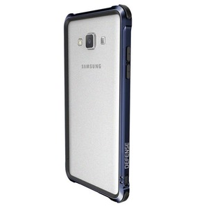 BUMPER DEFENSE GEAR NAVY BLUE SAMSUNG GALAXY A5