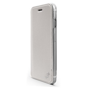 COQUE PROTECTION ENGAGE FOLIO BLANCHE APPLE IPHONE 6