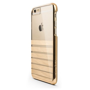 COQUE ENGAGE PLUS CHROME OR APPLE IPHONE 6/6S