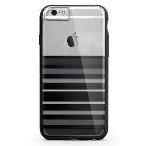 COQUE PROTECTION SCENE PLUS APPLE IPHONE 6/6S RAYURES NOIRES