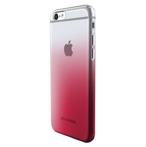 ENGAGE GRADIENT ROUGE APPLE IPHONE 6/6S