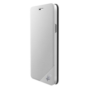 ETUI DASH FOLIO ONE BLANC SAMSUNG GALAXY S6