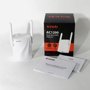 CHARGEUR SECTEUR EXTENSION ELECTRIQUE DOUBLE-BANDE 1200 MBPS A18