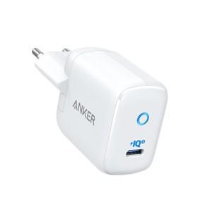 CHARGEUR POWERPORTIII MINI PD 30W USB-C BLANC
