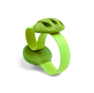 DESK CABLE CLIP LIME