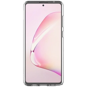 DESIGNED FOR SAMSUNG COQUE TRANSPARENTE NOTE 10 LITE