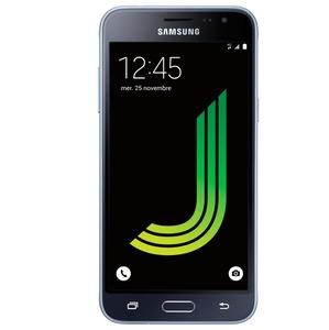 Galaxy J3 2016 Noir