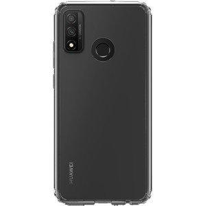 COQUE HYBRID CLEAR TRAITEMENT ANTI RAYURES HUAWEI PSMART 2020