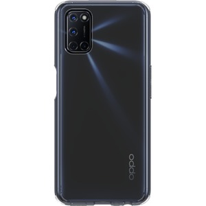 COQUE HYBRID CLEAR TRAITEMENT ANTI RAYURES OPPO A72