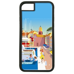 COQUE DE SAINT TROPEZ: APPLE IPHONE 6/7/8