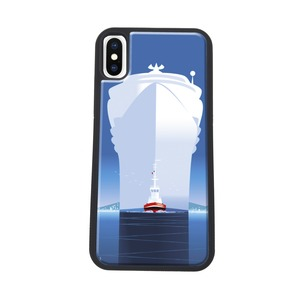 COQUE PAQUEBOT: APPLE IPHONE X/XS