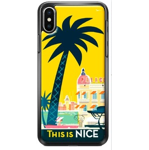 COQUE THIS IS NICE: APPLE IPHONE XR