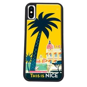 COQUE THIS IS NICE: APPLE IPHONE X/XS